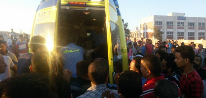 أهالي طور سيناء يرحبون بضبط قاتلة طفلة.. ويطالبون بإنارة الشوارع