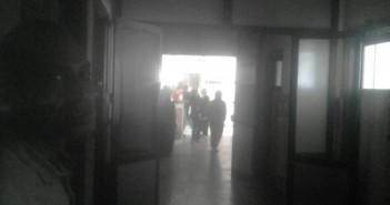 مواطن: انقطاعات متكررة للكهرباء بمستشفى 6 أكتوبر