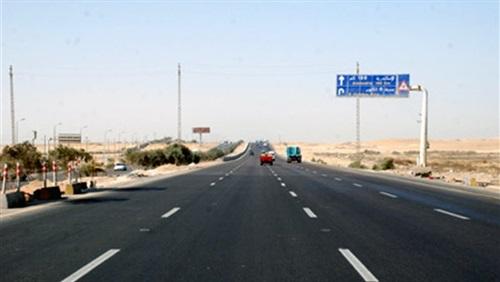 رواد الطريق «الساحلي» يشكون سوء مستوى التوسعات الجديدة وغياب الإضاءة عنه