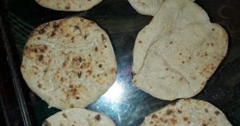 فيديو.. هكذا يبدو رغيف الخبز في أحد أفران «زنين» ببولاق الدكرور