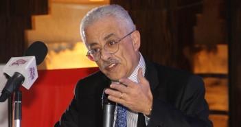 وزير التعليم، الدكتور طارق شوقي