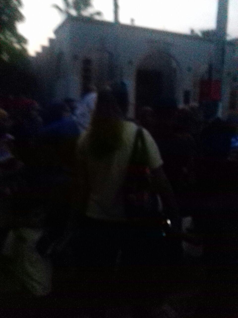 رغم قطع الكهرباء.. أولياء أمور تلاميذ «كي جي 2» يواصلون احتجاجاتهم في «تعليم الجيزة»