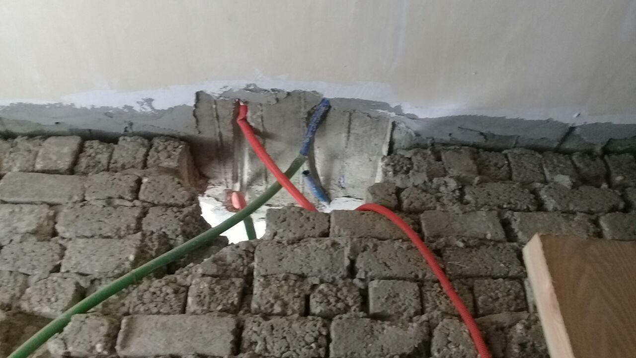 استياء حاجزي وحدات في مشروع «دار مصر» من مستوى التشطيب