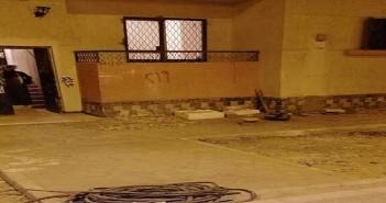تشطيبات وحدات الياسمين بمدينة بدر