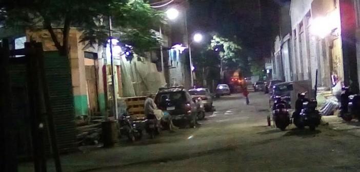 القاهرة׀ أهالي «السبتيه» يطلبون رفع الاشغالات من شوارع ..(صور)