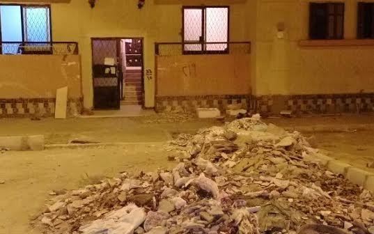 ملاك وحدات سكنية بمشروع «الياسمين» يطالبون بلجنة لتقييم التشطيبات (صور)