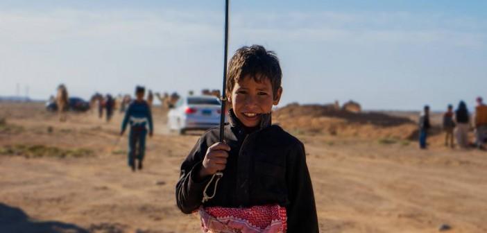 أبناء جنوب سيناء: شوفوا جمال بلادنا في لقطة حلوة «غير مدفوعة» (صور)