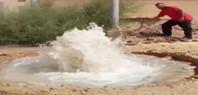 ▶️ سكان المنطقة السابعة بـ«ابني بيتك» يشكون تهالك شبكة المياه (فيديو)