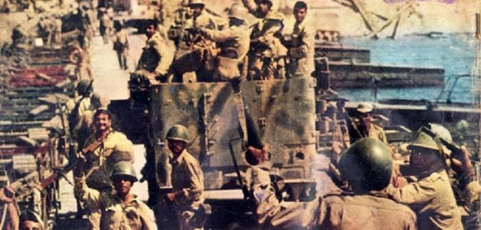 🔴 44 عامًا على حرب 6 أكتوبر.. انشروا صوركم وقصص بطولات ذويكم على «شارك المصري اليوم»