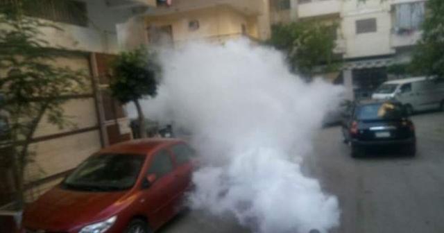 سكان «القبة 1» يطالبون بسيارات لمكافحة انتشار البعوض