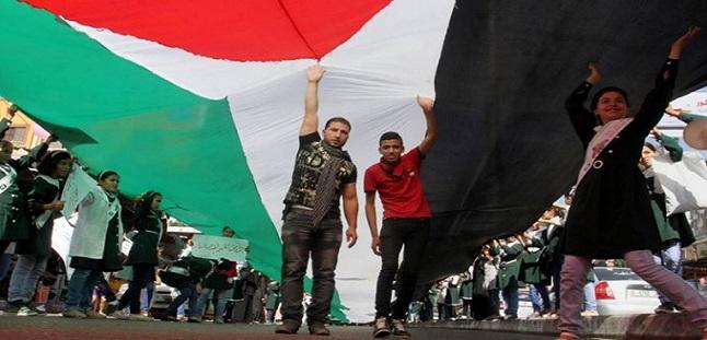 🇵🇸وصال ضهير تكتب من غزة: أين المصالحة؟!