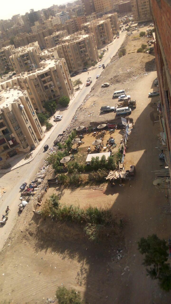 سكان في زهراء مدينة نصر يطالبون باستغلال أرض مُهملة في تقديم خدمات عامة