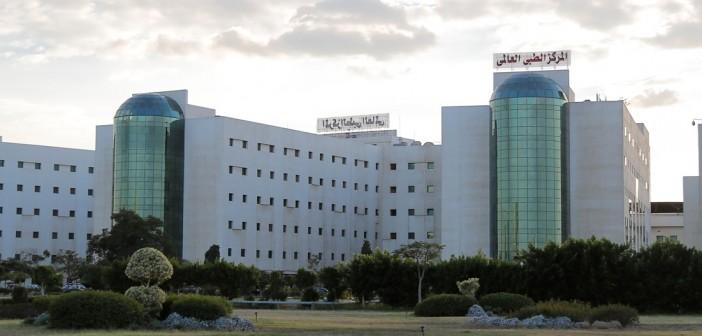 مُصاب بمرض نادر يناشد الرئيس الموافقة على استكماله العلاج بالمركز الطبي العالمي