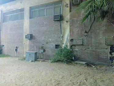 مدرجات وأبنية متهالكة.. مواطن يرصد مشاهد الإهمال في نادي الترسانة