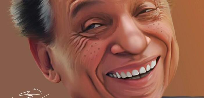 «أحمد» يرسم زعماء العالم ولاعبي الكورة بالجرافيك.. شاركونا مواهبكم