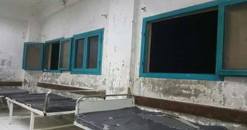 أسوان | الإهمال يضرب مستشفى إدفو المركزي