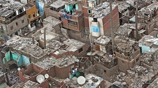 أهالي «نجع الهمامية» في قنا يطالبون بإدراجه ضمن خرائط الحيز العمرانئ