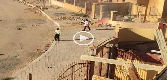 ▶️فيديو.. سكان «ابني بيتك» يتهمون «كهرباء جنوب القاهرة» بالإهمال «المُتعمد»