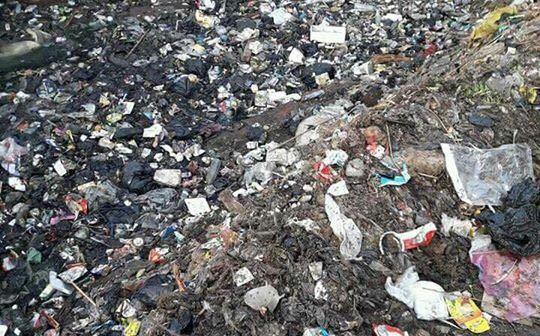 صرف صحي وكوب ماء نظيف مطالب أهالي «برج مغيزل» بكفر الشيخ (صور)