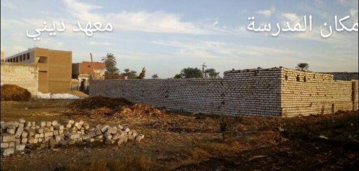 أهالي قرية «أبو العباس» يطالبون بإنشاء مدرسة: تبرعنا بالأرض وسنساعد في البناء