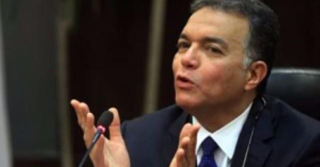 موظف عَ المعاش يطالب وزير النقل بصرف مكأفأة نهاية خدمته
