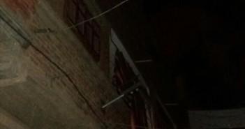شوارع «عزبة الحاج علي» بالإسكندرية دون إنارة