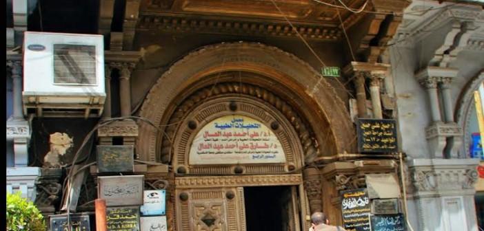 مصري يوثق الفرق في التعامل مع الآثار بين مصر وإيطاليا (صور)