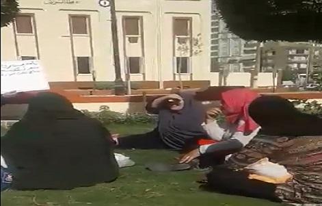 15 أسرة تطالب محافظ السويس بمنحها شقق «حالات خاصة»