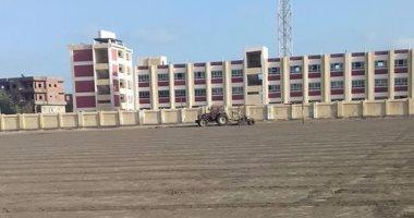 سوهاج׀ أهالي «نجع الجريو» يطالبون بإنشاء مركز شباب(صورة)