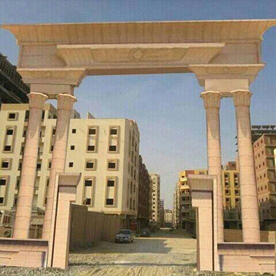 ملاك جسر السويس «الجديدة» يطلبون دخول المرافق لوحداتهم السكنية