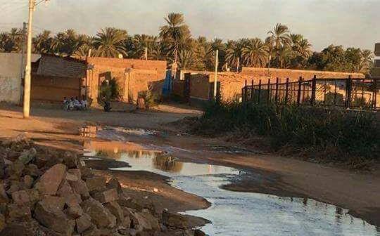 مطالب بإدخال الصرف الصحي لقرى مركز «دروا» بأسوان(صور)