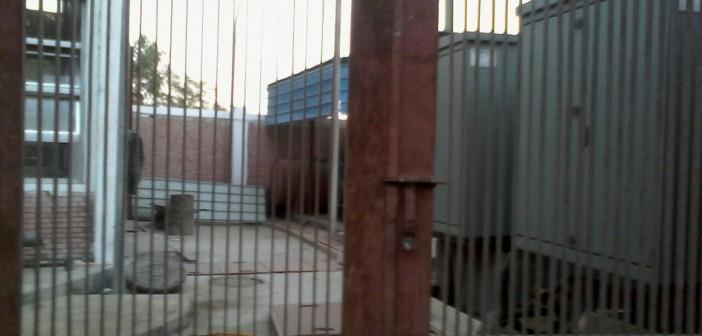 سكان «أبشيش» بالمنوفية يطالبون بتوصيل الكهرباء لمحطة صرف القرية