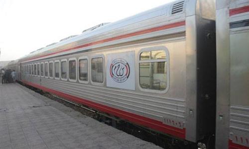 بالفيديو.. مواطن يروي تجربته «المأسوية» مع «القطار الإسباني»: قبح عام