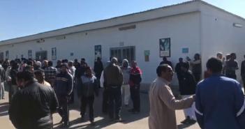 مئات العمال المصريين بشركة كويتية مهددون بالطرد دون مستحقاتهم
