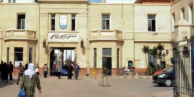 ممرضات مستشفيات جامعة الإسكندرية تطلبن صرف مستحقاتهن