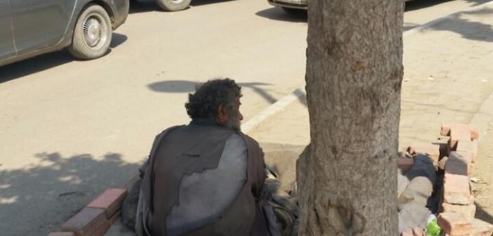 رغم تطويره.. «ميدان العرب» يتحول لمقلب قمامة(صورة)