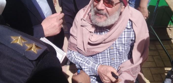 #الانتخابات_الرئاسية.. إقبال كبير على لجان الدويقة ومنشأة ناصر (صور)