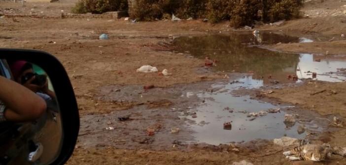 «حفير شهاب الدين» 32 قرية تعاني الفقر..والأهالي:وعود المسؤولين في الهواء