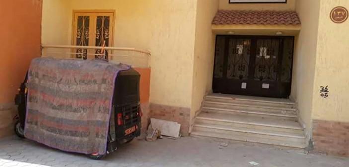 مطالب بتوفير وسائل للنقل الداخلي بـ«حي النرجس»(صورة)