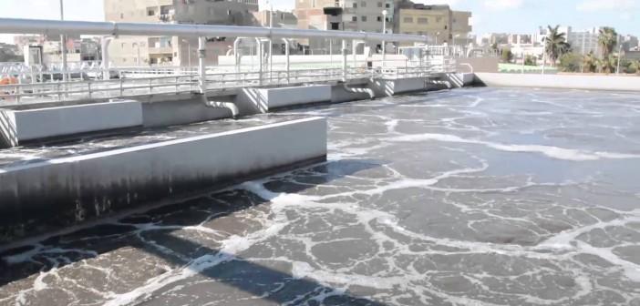 مطالب بإدخال الصرف الصحي لقرية «كفر خضر»