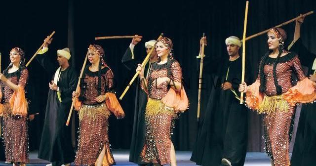 الفرقة القومية بـ«ثقافة أسوان» تطالب بإنقاذ العرض المسرحي «إيزيس»