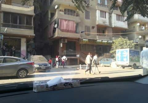 سكان مدينة «هيئة التدريس» بالجيزة يشكون انتشار الانفلات الأمنية(صور)